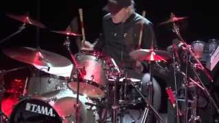 Metallica - Diary of a Madman - [MULTICAM MIX AUDIO LM] - Fund Benefit Concert, Los Angeles - 2014