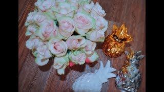 Vlog/05/08/19 годовщина свадьбы 2 года
