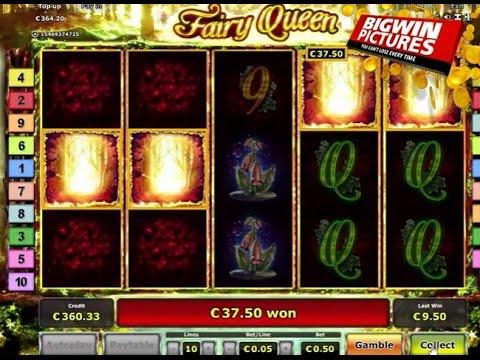 Fairy queen slot youtube poker clubs in chennai