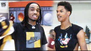 Quavo Vs. Shareef O'Neal! PART 3 ft. Ron Artest III