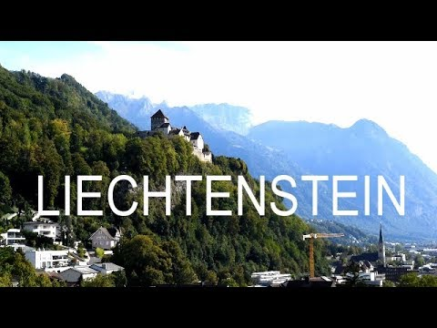 #Liechtenstein: Diana travel's the #world/country 41