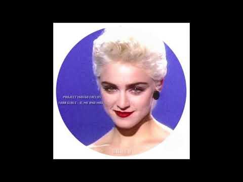 1-800 GIRLS - U, Me and Madonna Mp3