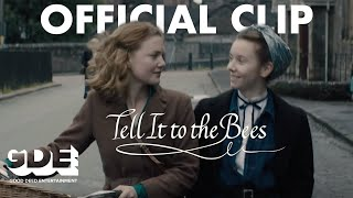 Tell It To The Bees - Clip