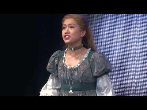 Rachelle Ann Go - 'I Dreamed A Dream' (West End Live 2015) HD