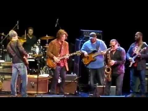 Joe Bonamassa - Blues Deluxe -  Keeping The Blues Alive 2015 Cruise