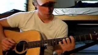 Billy McLaughlin - Hurricane Bob