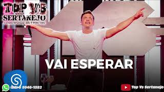 Vs Sertanejo TBT Wesley Safadão - Vai Esperar TBT WS VS