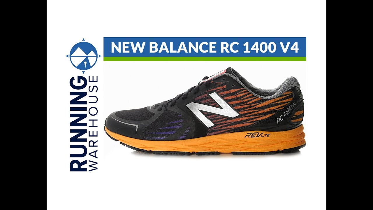 new balance 1400v5 weight