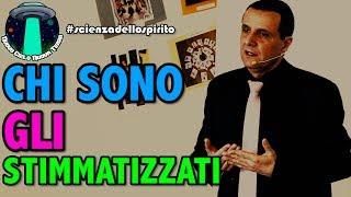 Pier Giorgio Caria - CHI SONO GLI STIMMATIZZATI
