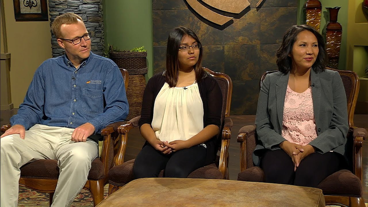 3abn Today Holbrook Indian School Tdy017036 Youtube