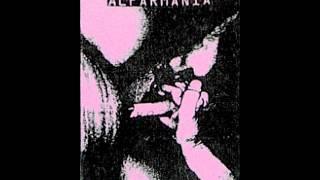 Alfarmania - Untitled A5
