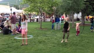 Jackson Hole WILD Festival-Solstice Street Fair Thumbnail