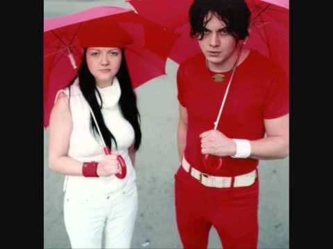 The White Stripes - Fell In Love With A Girl isolated guitar, guitar only