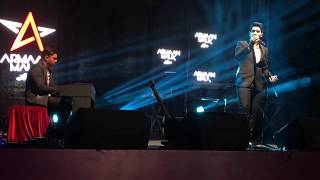 armaan malik live unplugged piano medley ft jonathan paul bollywood romantic songs