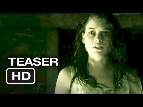 Evil Dead Official Teaser #1 (2013) -...