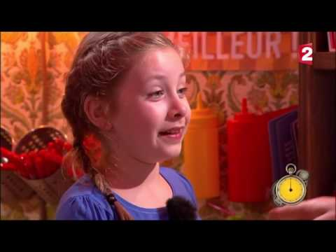 Gloria des Kids United et Fabienne Carat chez Willy Rovelli