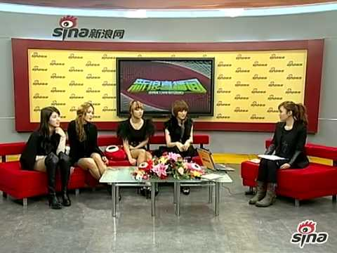 111116 Miss A Sina Live Chat Part 8