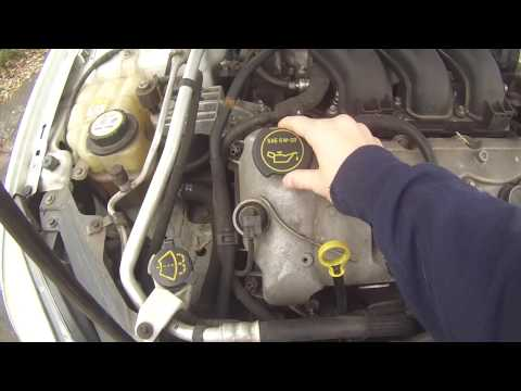 Engine Rattling Noise? (EASY FIX!!)