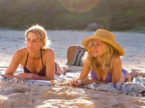 Tage Am Strand Trailer