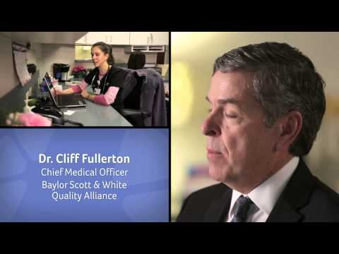 Our Story – Baylor Scott & White Quality Alliance