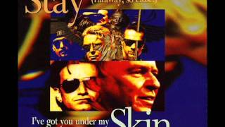 Watch U2 Ive Got You Under My Skin video