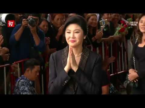Yingluck fled to Dubai: senior party members
