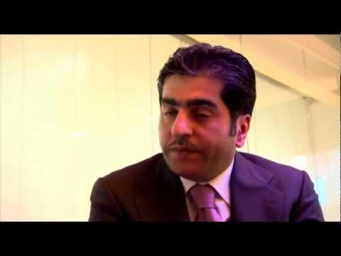 Hamad A. Al Mulla - CEO & Board Member - Katara Hospitality @ WTM 2012