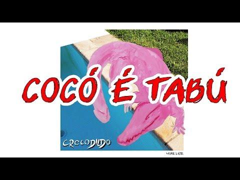MIKE LYTE /// COCÓ É TABÚ feat. PRYDE (Prod. Mike Lyte)