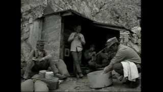 Gesprengte Berge - Der Krieg in den Alpen 1915 - 1918 (POLAR Fim Trailer)