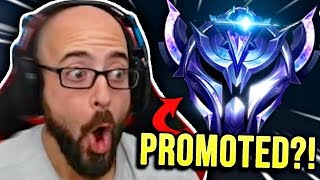 SEASON 10 PROMOS TO DIAMOND 3!!! WILL I WIN?! - SRO Road to Challenger