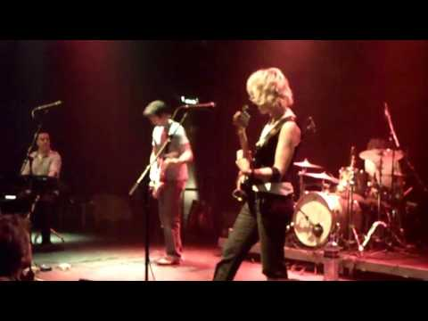(HD) Aynsley Lister - What's It All About (Equilibrium) | 3 Camera Recording @ P60 September 2009