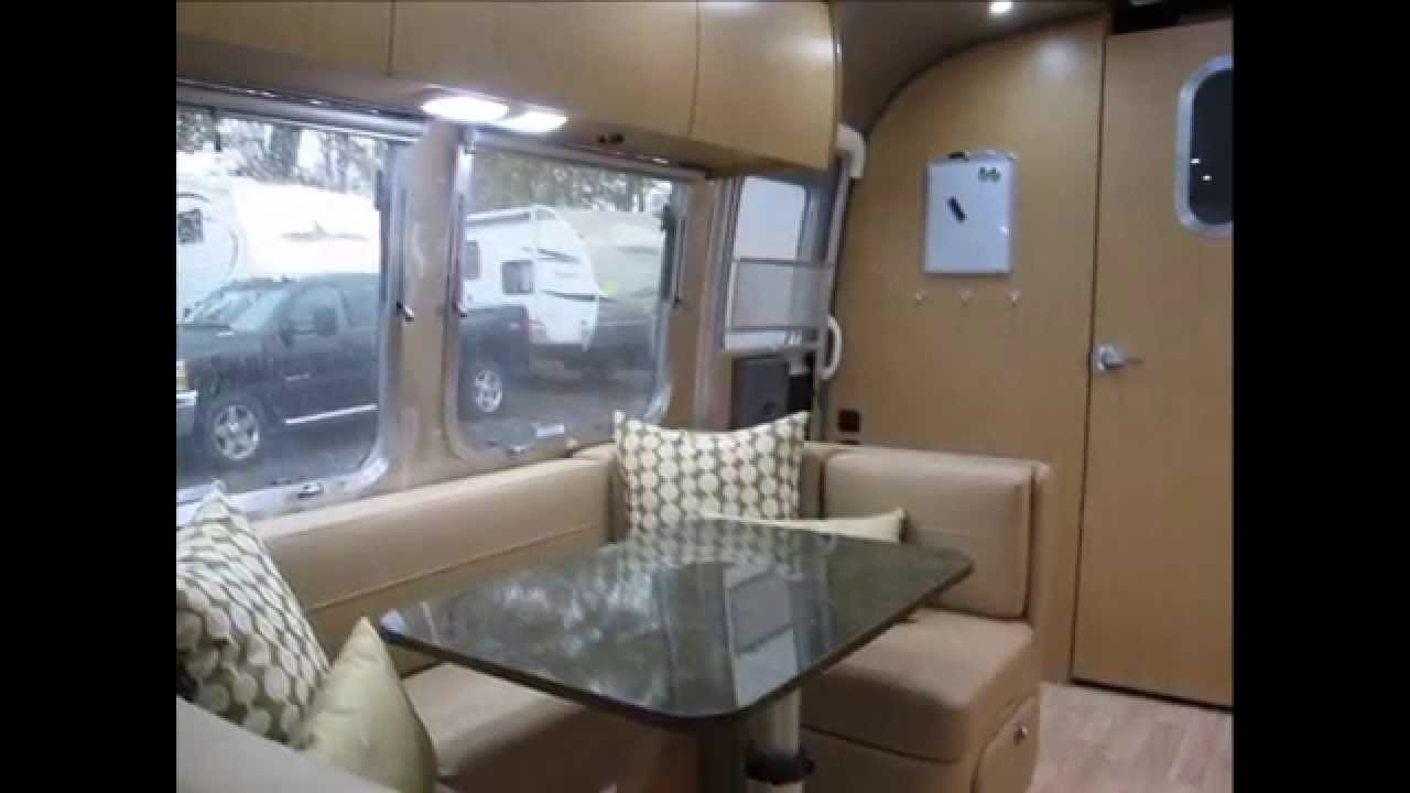 Mercedes Benz Rv >> Small Light Weight Airstream Trailer 2015 Airstream Flying ...