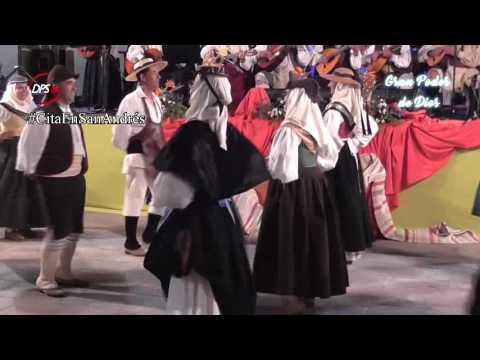AF Tuhoco I Festival folklórico AIRES DE MAR