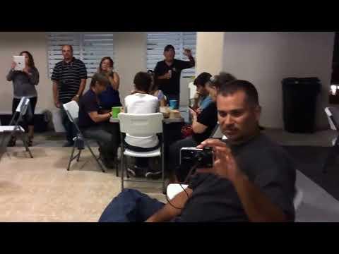 Quieren ver a Maelo Ruiz cantando Karaoke ??? Jajajajaja