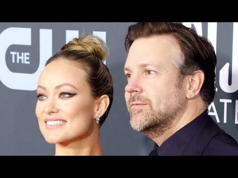 Jason Sudeikis reflects on his 'opportunity to hit a rock bottom' after ...
