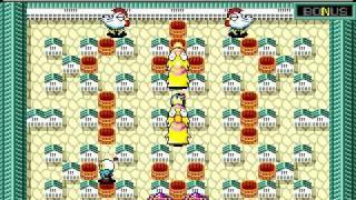 [ARCADE MACHINE] Bomberman World by Stobczyk 1/5 (Longplay)