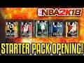NBA 2K18 MyTeam