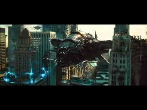 Transformers 3: El Lado Oscuro De La Luna Trailer 2 HD Subtitulado en Español