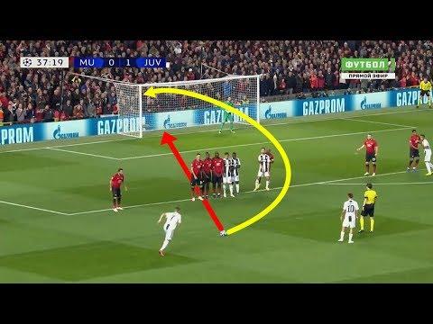 Cristiano Ronaldo Humiliating BIG Teams
