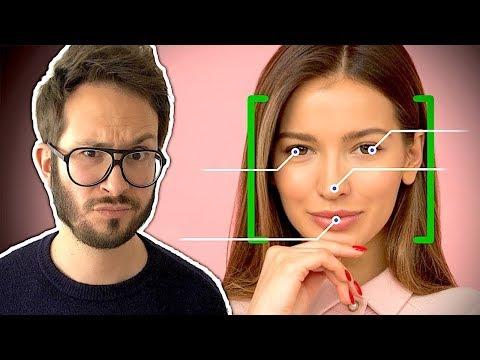 MICROSOFT tire la sonnette d'alarme sur la reconnaissance faciale 🔥 Explications...