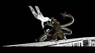 Spider-Man 2 - Technical News Wrap Featurette (480p)