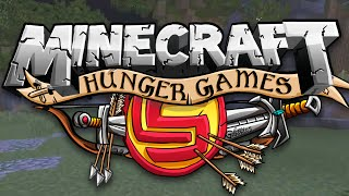 Minecraft: Hunger Games Survival w/ CaptainSparklez - BLESSINGS