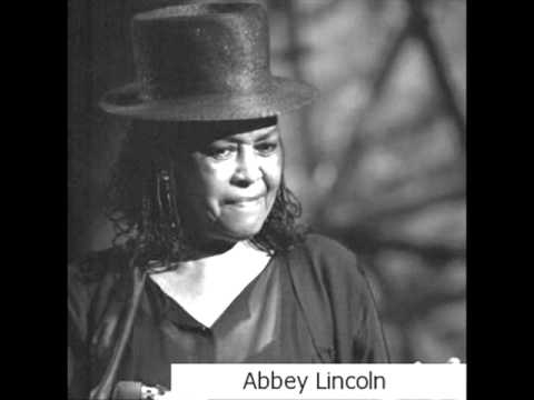 Abbey Lincoln - Being Me.