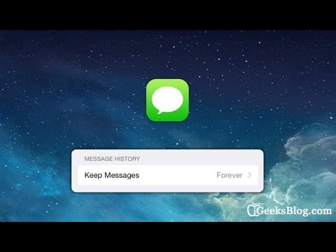 how to delete messages on iphone 5 youtube