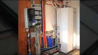 Installatie ventilatiesystemen, warmtepompen te St-Niklaas -- Integrated Systems