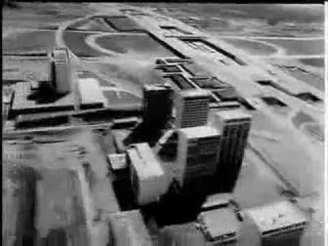 Brasília: planejamento urbano (1964)