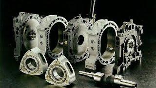 5 причин почему РОТОРНЫЕ двигатели ВЫМЕРЛИ.