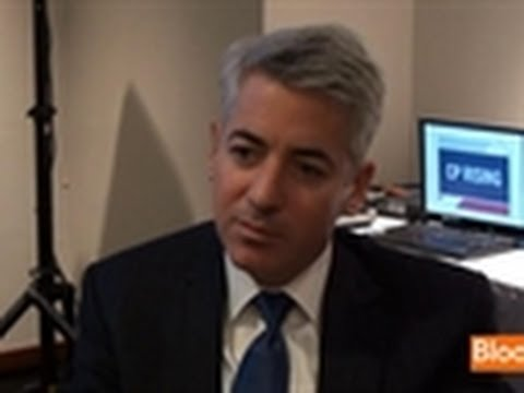 Ackman Open to Canadian Pacific Selling DM&E