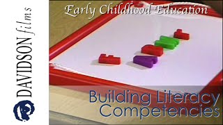 Building Literacy Competencies in Early Childhood (Davidson Films, Inc.)