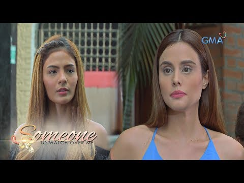 Someone To Watch Over Me: Full Episode 25 (with English subtitles)